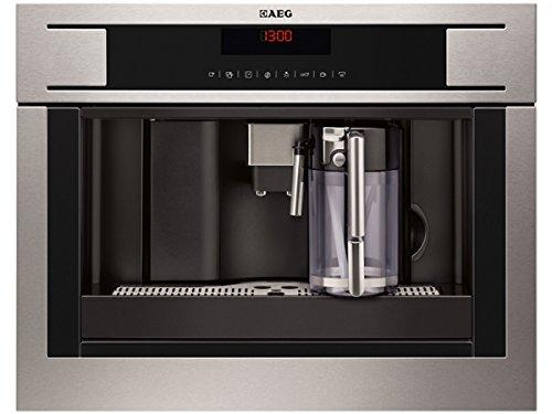 aeg pe4571 m einbau kaffeemaschine aus edelstahl test. Black Bedroom Furniture Sets. Home Design Ideas