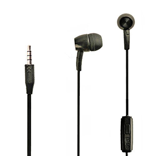 original lg handy stereo headset mit anrufannahme und. Black Bedroom Furniture Sets. Home Design Ideas