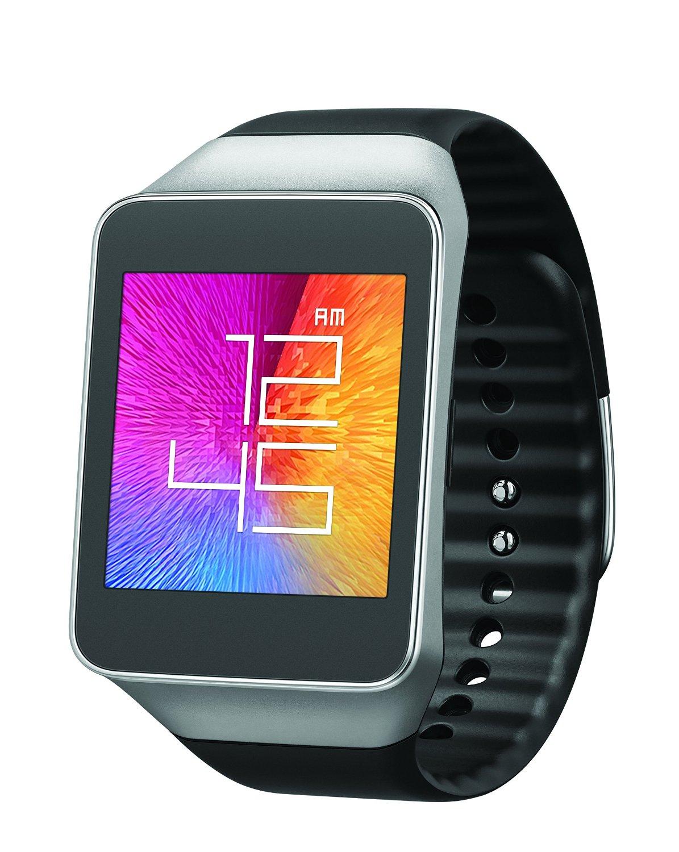 Samsung Gear Live Smartwatch Test