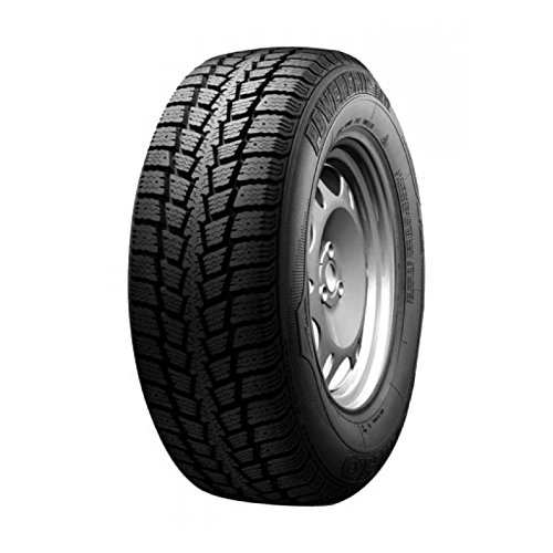 kumho power grip kc11 205 70 r15 c 106q winterreifen test