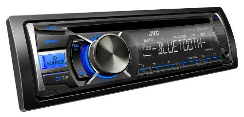 jvc kd r741bt autoradio cd bluetooth usb schwarz test. Black Bedroom Furniture Sets. Home Design Ideas