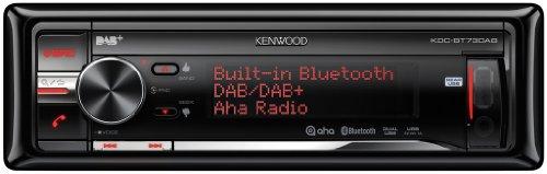 kenwood autoradio mit bluetooth freisprecheinrichtung test. Black Bedroom Furniture Sets. Home Design Ideas