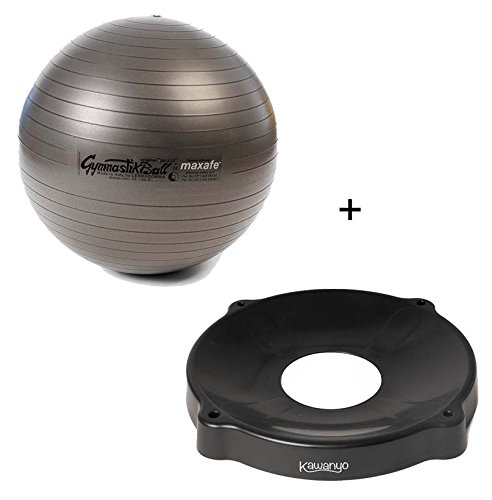 original pezzi gymnastikball maxafe 75 cm test. Black Bedroom Furniture Sets. Home Design Ideas