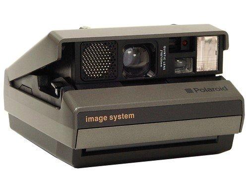 Polaroid image system sofortbildkamera test - Beste polaroid kamera ...