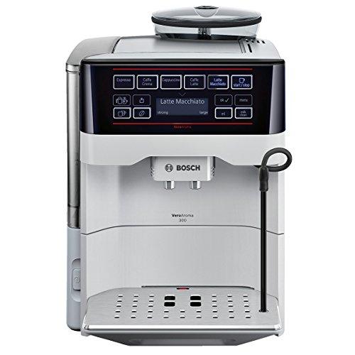 bosch kaffeevollautomat veroaroma 300 test. Black Bedroom Furniture Sets. Home Design Ideas