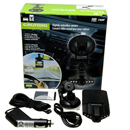 digitale auto kfz videokamera dashcam test. Black Bedroom Furniture Sets. Home Design Ideas