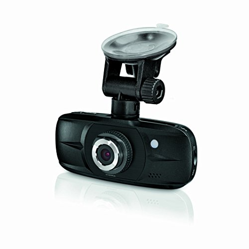 audiovox dvr 300hd gps hd car dashcam test. Black Bedroom Furniture Sets. Home Design Ideas