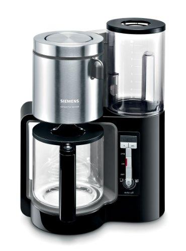 siemens tc86303 kaffeemaschine 10 15 tassen test. Black Bedroom Furniture Sets. Home Design Ideas