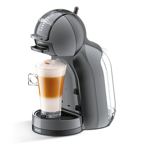 krups kp1208 nescaf dolce gusto mini me kaffeekapsel test. Black Bedroom Furniture Sets. Home Design Ideas