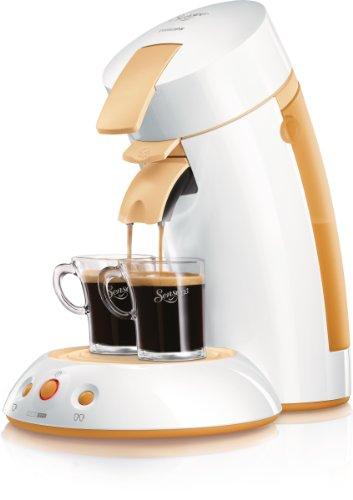 philips hd 7810 55 kaffeepadmaschine senseo test. Black Bedroom Furniture Sets. Home Design Ideas