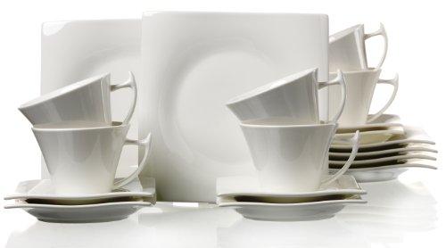 ritzenhoff und breker 023961 kaffeeservice amica test. Black Bedroom Furniture Sets. Home Design Ideas