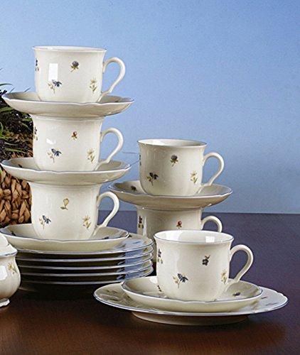 seltmann weiden marie luise streublume 30308 kaffee test. Black Bedroom Furniture Sets. Home Design Ideas