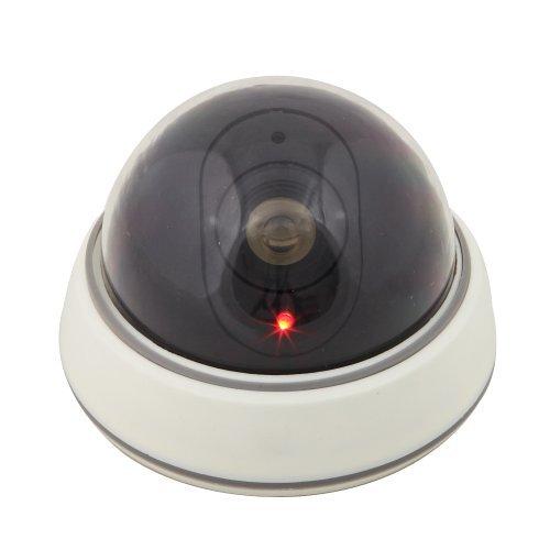 tera attrappe kamera dummy berwachungskamera test. Black Bedroom Furniture Sets. Home Design Ideas