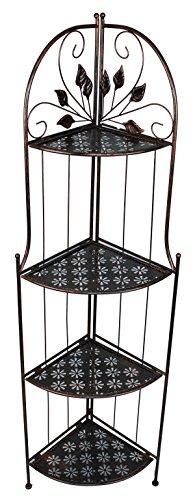 original gmmh blumentreppe test. Black Bedroom Furniture Sets. Home Design Ideas
