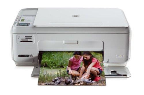 hp multifunktionsdrucker photosmart c4380 wlan test. Black Bedroom Furniture Sets. Home Design Ideas