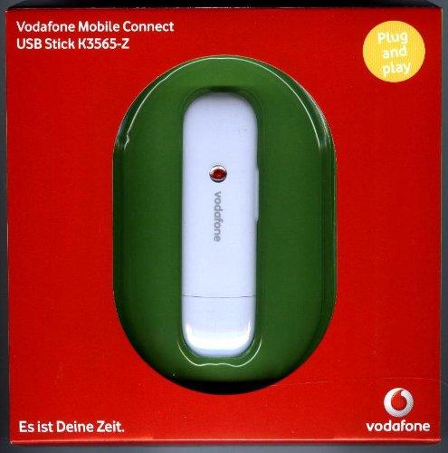 vodafone mobile connect usb stick surfstick k3565 z test. Black Bedroom Furniture Sets. Home Design Ideas
