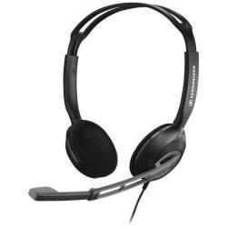 sennheiser pc 230 pc kopfh rer mit mikrofon 113 db test