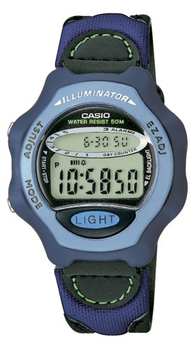 casio collection kinderuhr digital test. Black Bedroom Furniture Sets. Home Design Ideas