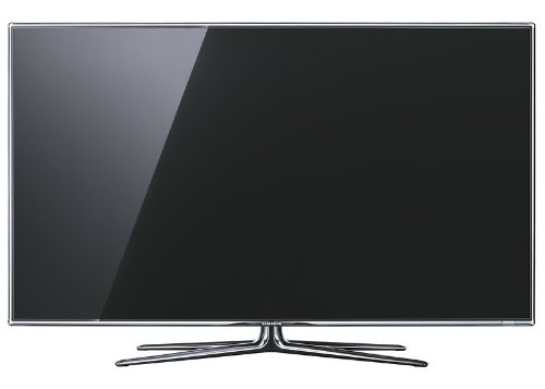 samsung ue40d7090 40 zoll 3d fernseher titan schwarz test. Black Bedroom Furniture Sets. Home Design Ideas