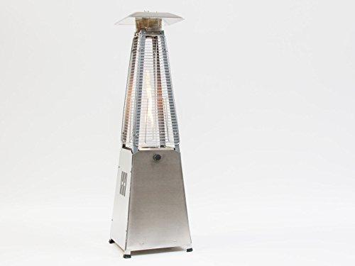 traedgard 14030 pyramiden gas heizstrahler test. Black Bedroom Furniture Sets. Home Design Ideas