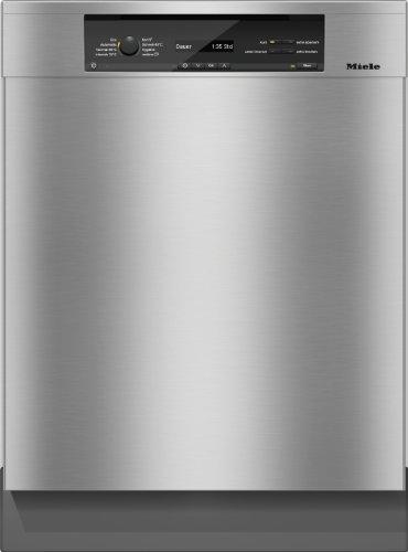 Miele g6700 scu d ed230 21 clst geschirrspuler test for Miele geschirrspüler test