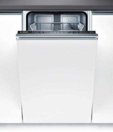 bosch spv50e00eu vollintegrierbarer geschirrsp ler test. Black Bedroom Furniture Sets. Home Design Ideas