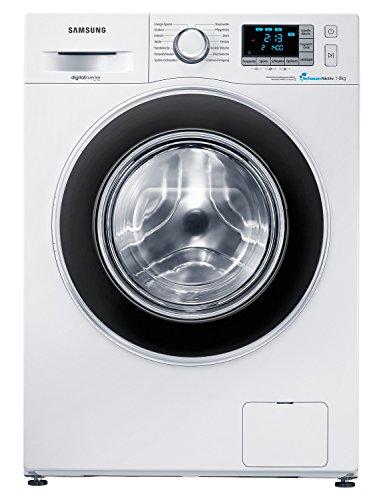 samsung wf80f5eb waschmaschine front mengensensor test. Black Bedroom Furniture Sets. Home Design Ideas