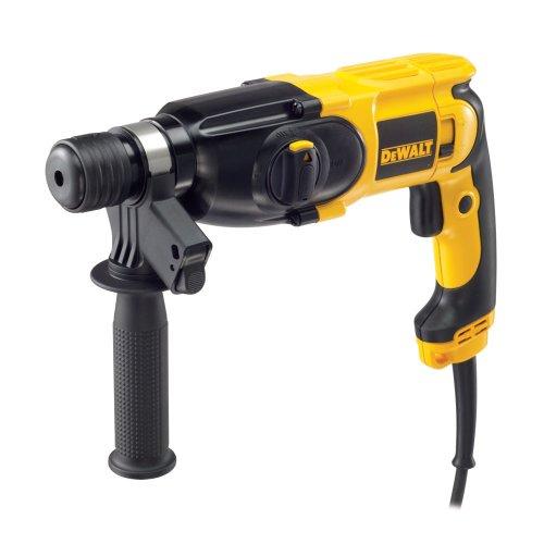 Dewalt 22 mm sds plus kombibohrhammer d25013k test - Qs gartendeko ...