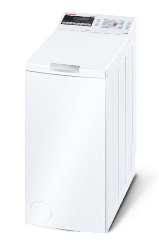 bosch wot24445 waschmaschine toplader 6 5 kg active test. Black Bedroom Furniture Sets. Home Design Ideas