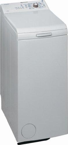 bauknecht wat care 42 sd waschmaschine toplader 5 kg test. Black Bedroom Furniture Sets. Home Design Ideas