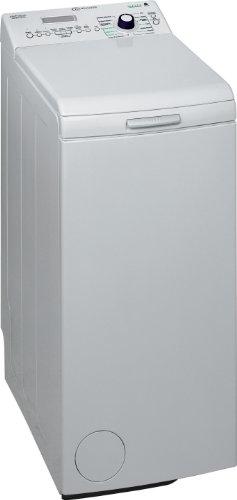 bauknecht wat uniq 632 fld waschmaschine toplader test. Black Bedroom Furniture Sets. Home Design Ideas