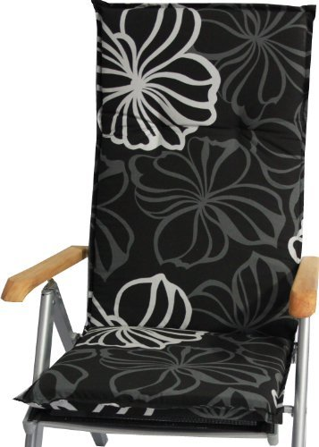 gartenstuhlauflagen sitzkissen polster test. Black Bedroom Furniture Sets. Home Design Ideas