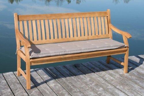 gartenbank 4sitzig eukalyptus mit armlehne test. Black Bedroom Furniture Sets. Home Design Ideas