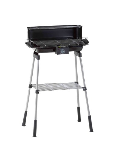 tepro elektrogrill brownsville standgrill test. Black Bedroom Furniture Sets. Home Design Ideas