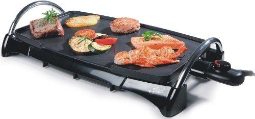 teppanyaki tischgrill 2300w elektrogrill multigrill test. Black Bedroom Furniture Sets. Home Design Ideas