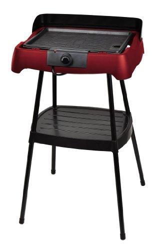 efbe schott sc gr 910 wr elektro standgrill test. Black Bedroom Furniture Sets. Home Design Ideas