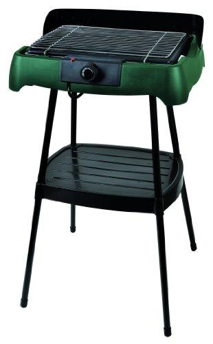 efbe schott sc gr 910 gr elektro standgrill test. Black Bedroom Furniture Sets. Home Design Ideas
