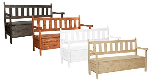 gartenbank wetterfest lasiert kirsch test. Black Bedroom Furniture Sets. Home Design Ideas