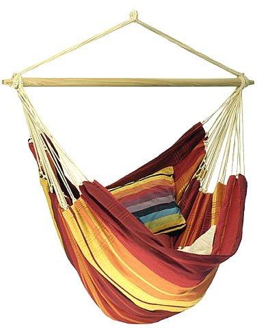 amazonas h ngesessel 200kg 200x140cm test. Black Bedroom Furniture Sets. Home Design Ideas