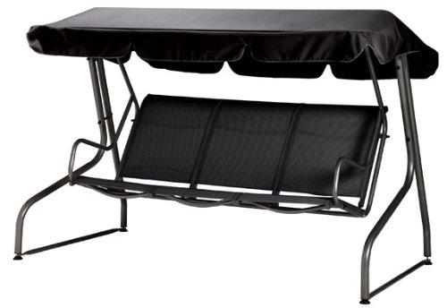 3 er hollywoodschaukel test. Black Bedroom Furniture Sets. Home Design Ideas
