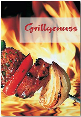 grillgenuss rezepte f r den thermomix grillbuch test. Black Bedroom Furniture Sets. Home Design Ideas
