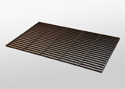gusseisen grillrost 67 x 40 cm grillroistprofi test. Black Bedroom Furniture Sets. Home Design Ideas