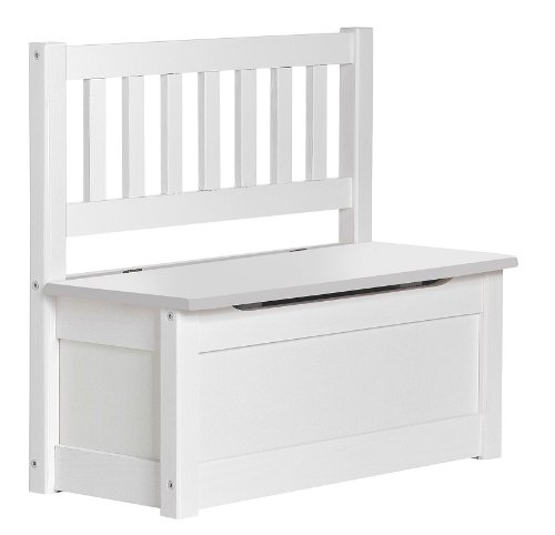 impag kindertruhenbank spielkiste kindersitzgruppe test. Black Bedroom Furniture Sets. Home Design Ideas