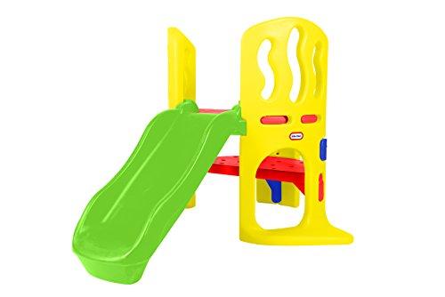 Klettergerüst Kinder Test : Little tikes klettergerüst hide and slide climber test