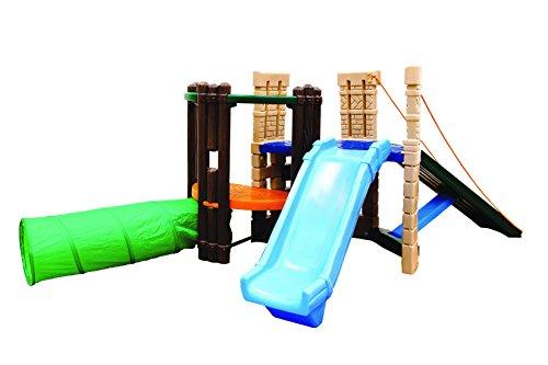 Klettergerüst Kinder Test : Little tikes klettergerüst kletterturm adventure test