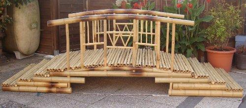 bambus br cke teichbr cke test. Black Bedroom Furniture Sets. Home Design Ideas