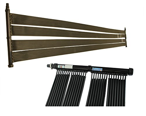 solar pool heizmatte solarheizung poolheizung test. Black Bedroom Furniture Sets. Home Design Ideas