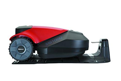 robomow rasenroboter city ms1000 m hroboter test. Black Bedroom Furniture Sets. Home Design Ideas