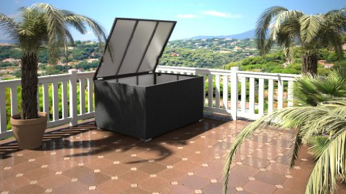 artelia auflagenbox corlicante l test. Black Bedroom Furniture Sets. Home Design Ideas