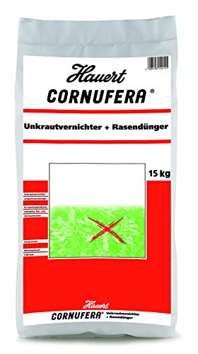 hauert hbgcornufera unkrautvernichter rasend nger 15kg test. Black Bedroom Furniture Sets. Home Design Ideas